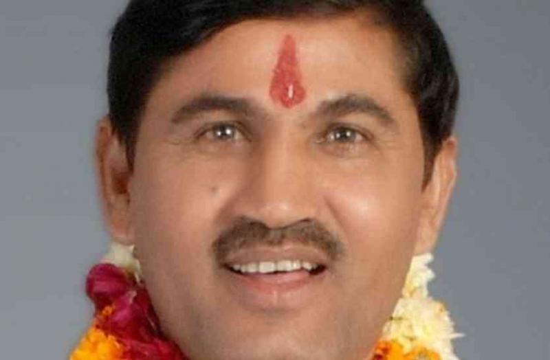 Rajasthan minister Ramesh Meena 'threatens' farmer