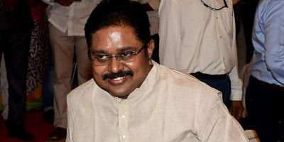 Lookout notice issued by Delhi Police against Dinakaran