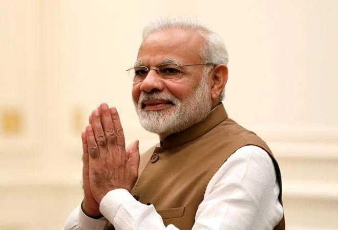 IT raids were not the part of 'Political Vendetta': PM Narendra Modi