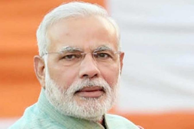 Prime Minister Narendra Modi defends Sadhvi Pragya