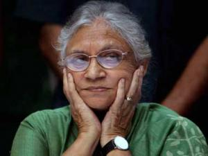 Sheila Dikshit ends alliance speculation, says Congress will announce names for 7 Delhi seats in 2 days