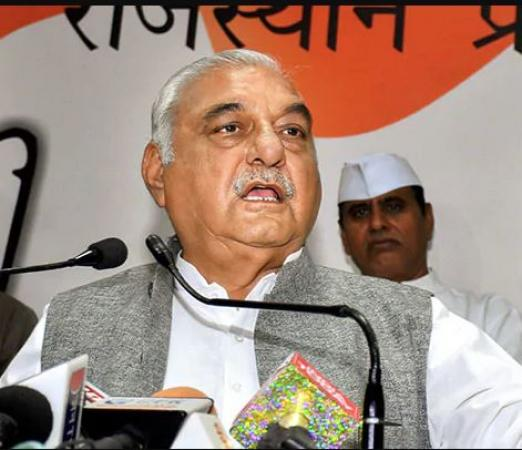 Congress fields Bhupinder Singh Hooda from Sonipat and replaced candidate from Faridabad constituency