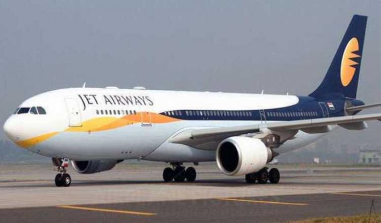 Shiv Sena asks PM Narendra Modi to take over Jet Airways