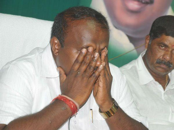 """I know them personally', says Karnataka CM HD Kumaraswamy on 2 Partymen Killed In Sri Lanka"