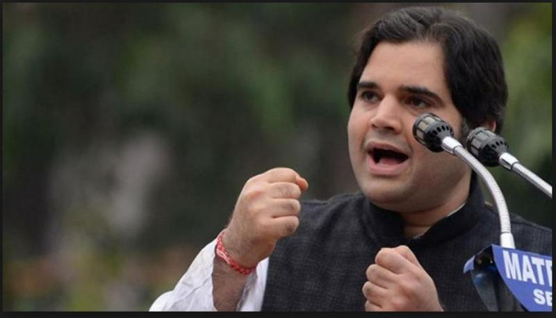 "Varun Gandhi opt way to convince Muslim voters by 'Sugar and Tea"" quotes"