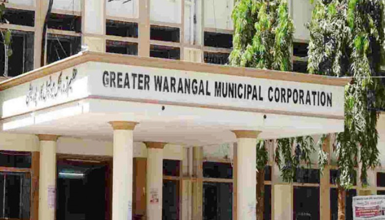 भाजपा के वरिष्ठ नेता में दिया बड़ा बयान, कहा- वारंगल का नाम बदलकर किया जाएगा ओरुगालू