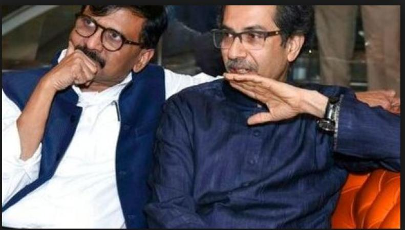 Arrest Warrant issued against Uddhav Thackeray, Sanjay Raut and one other
