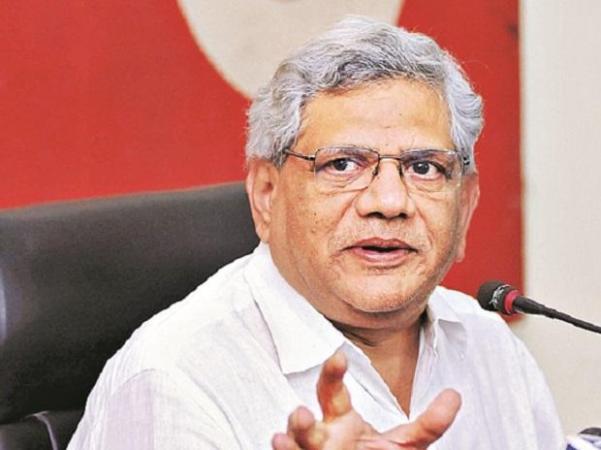Mumbai court issues bailable warrant against Sitaram Yechury