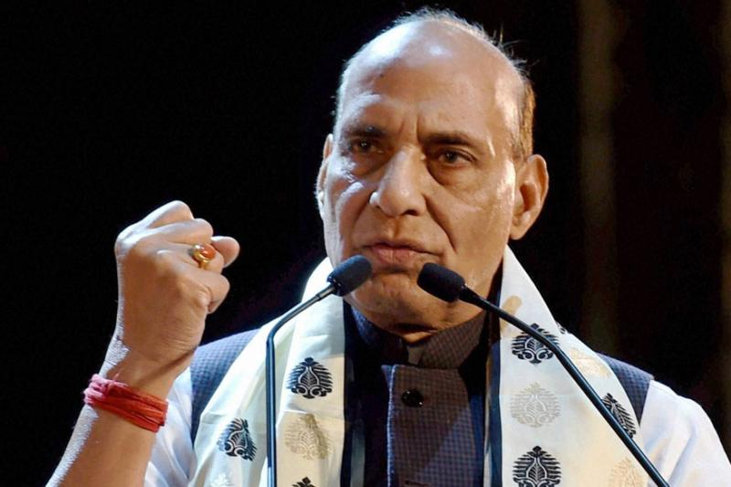 By 2030 India will be one of the top 3 superpowers: Rajnath Singh
