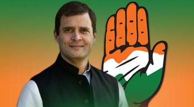 Chowkidar chor hai: SC issues contempt notice to Rahul