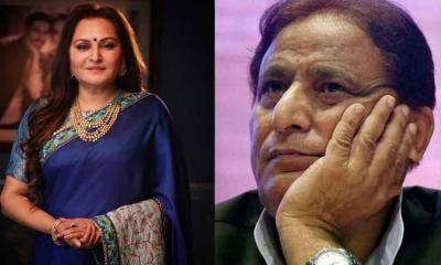 Azam Khan has been winning elections by fake votes: Jaya Prada