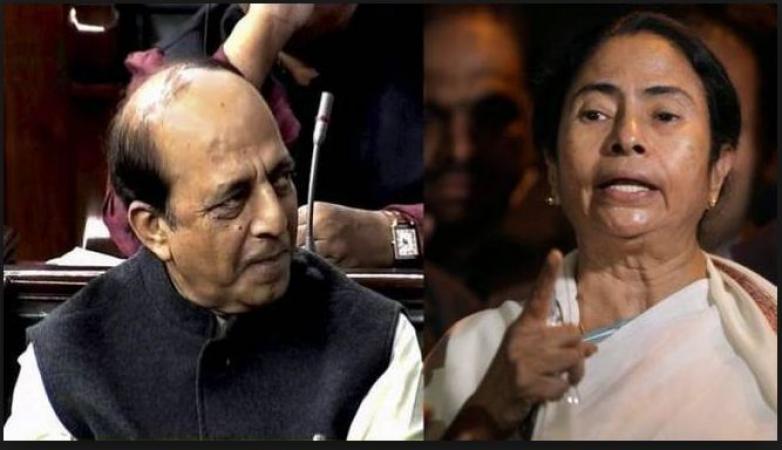 Former Rail Minister Dinesh Trivedi praises all way to TMC Supremo Mamta Banerjee