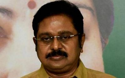 Dinakaran arrested in his connection in Bribery case