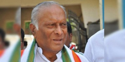 Former Telangana PCC chief M Satyanarayana Rao passed away, Telangana and AP CM expressed grief