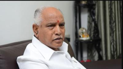 Yeddyurappa requests Election Commission to reconsider the decision to relax MCC in Karnataka