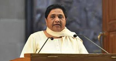Mayawati hit back on Modi, says PM Added His Caste In Backward Category For Political Gains