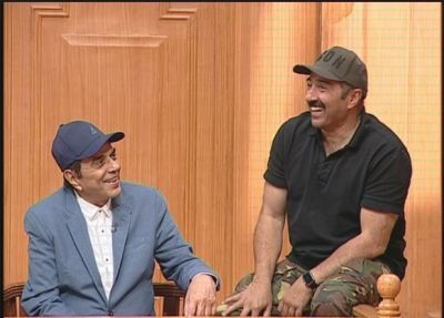 """Don't Know ABCD of politics But…."" Dharmendra Said On Sunny Deol's Joining BJP"