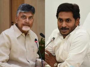 TDP Chief Naidu gave 48 hours deadline to CM Jagan on capital decision