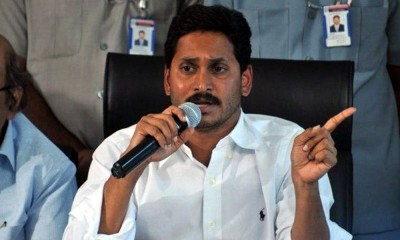 Andhra CM to bring another ordinance for Panchayati Raj Act