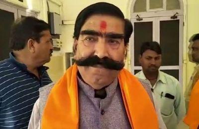 BJP MLA says