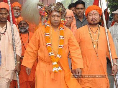 UP CM Yogi Adityanath mulls MCOCA law to check mafia politician Nexus