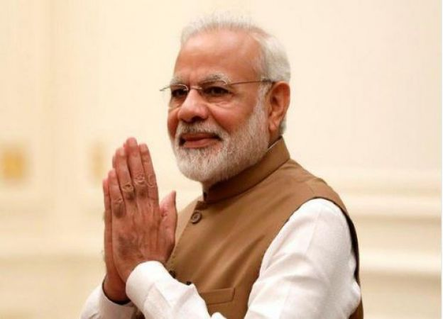 PM Modi speaks openly about Coalition, NRC and 2019 Election Strategies