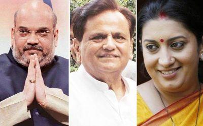 Elections To Take Place In Gujrat Rajya Sabha