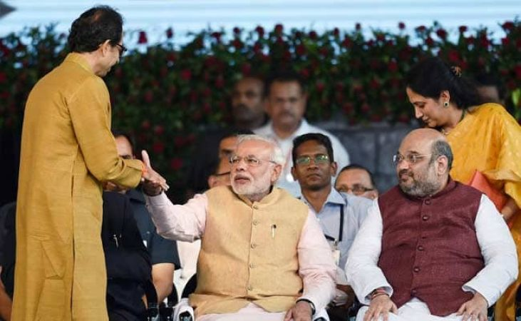 PM Modi makes  'Thank You' Call for Uddhav Thackeray: Know why?