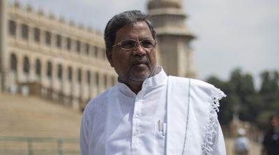 Amit Shah's UP election strategy won't work in Karnataka: Siddaramaiah