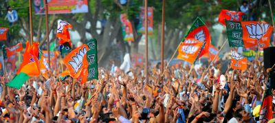 BJP may lose 80 seats in the 2019 Lok Sabha elections: Reports