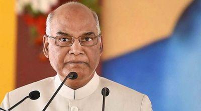 President approves SC-ST amendment law