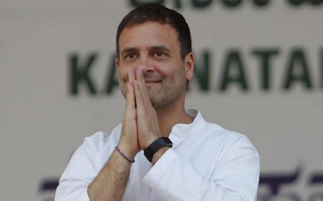 Rahul Gandhi to take stock of the situation caused by floods in Wayanad