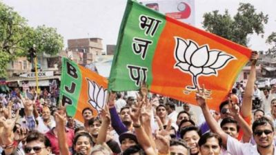 BJP will conduct a survey to know the popularity of BJP MPs