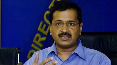 CM Arvind Kejriwal is excited for the victory of Bawana by-election