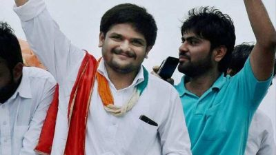 Can this Patidar leader make his way in the politics