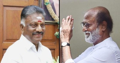 Ready to form an alliance with Rajini's party, TN Deputy CM OPS