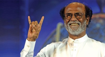 Congress alleges BJP leaders associates with Rajinikanth now, TN Elections 2021