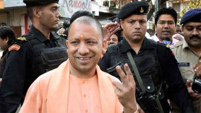Hyderabad will be Bhagyanagar and Karimnagar as Karipuram if BJP wins: UP CM Yogi Adityanath
