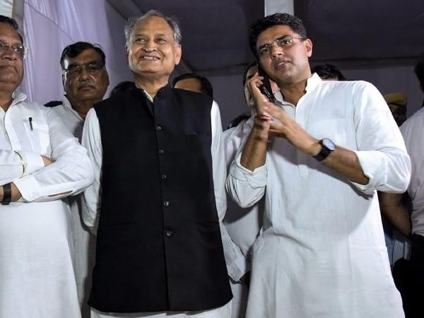 Rahul Gandhi likely to sideline Sachin Pilot for Rajasthan CM post, may A prefer Ashok Gehlot