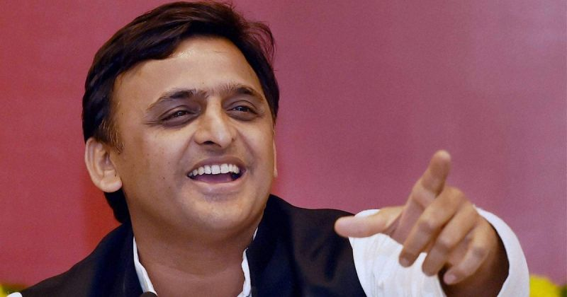Assembly Election Result 2018: Akhilesh Yadav takes jibe at BJP's poor performance on Twitter