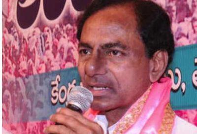 Telangana Polls: TRS march towards a massive win