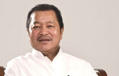 Mizoram Polls :Chief Minister Lal Thanhawla get defeats from Champhai South seat