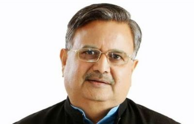 Dr. Raman Singh  takes the blame of BJP's Loss