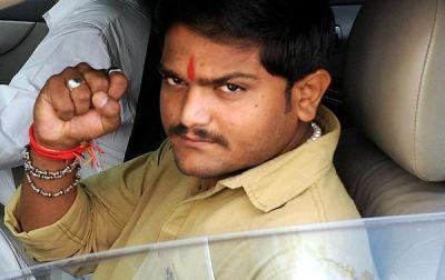 Gujarat Elections: Hardik Patel, his parents cast their votes