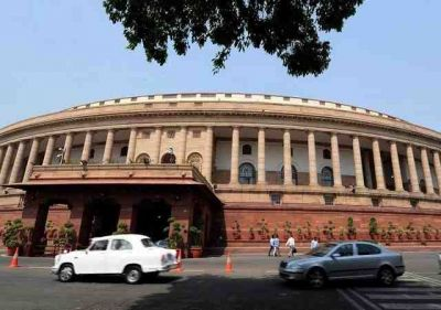 Winter session of Parliament to kick off today