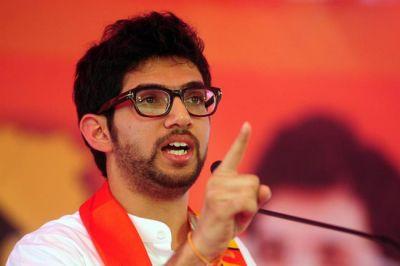 Aaditya Thackeray: 'Shiv Sena will walk out of Maharashtra within one year'