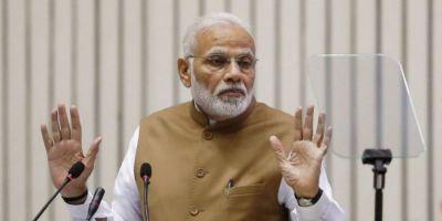 PM Modi cracks down on Rafael's deal, Corners congress