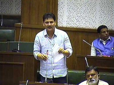 Shiv Sena MLA recorded in loan-waiver beneficiary list