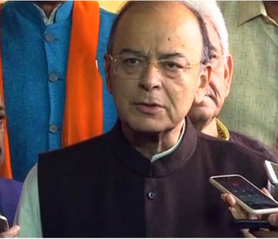 In 2014, we were against the idea of Aadhaar:  Arun Jaitley