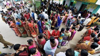 Dinakaran leads in early trends: RKNagar Polls